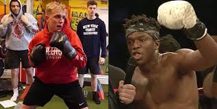Challenge Ksi Jake Paul Responds To Ksi S Challenge For A Youtuber Fight