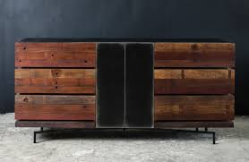 Parker Sideboard Parker Industrial Dresser Marco Polo Importsmarco Polo Imports