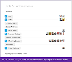 how to use linkedin 5 easy and executive tips