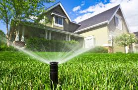 Sprinkler System Installation Cost Estimate by Sprinkler System Installation Wichita Irrigation System Install