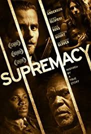 by the gun 2014 imdb supremacy 2014 imdb