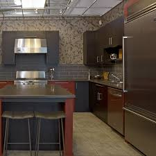 fabricants cuisines cuisines beauregard cuisine réalisation b6 cuisine