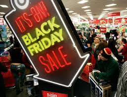 black friday time