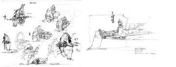 Concept Artist Job Description From Concept To Screen Slave I Starwars Com