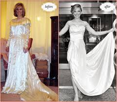 chagne wedding dresses how to reuse your s wedding dress arabia weddings