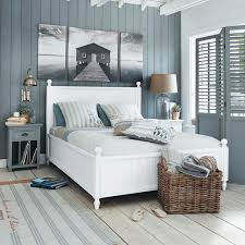 chambre à coucher maison du monde meubles et décoration de style atlantique bord de mer maisons
