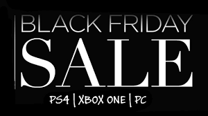 best deals xbox one black friday the best black friday 2016 deals for ps4 xbox one and pc