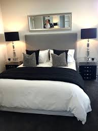 Black White Bedroom Designs White Gray Bedroom Ideas Black White And Gray Bedroom Decorating