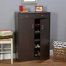 closet under bed shoe closet storage with laminate flooring and drawers and indoor