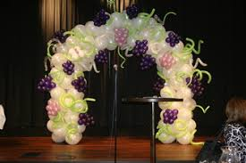 Wedding Arches Okc Blooming Balloons Okc Balloon Bouquets And Decor In The Okc Area