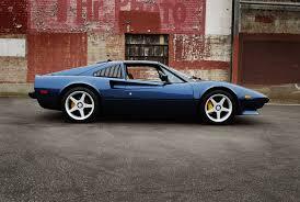 1984 ferrari 308 gtsi qv for sale kastner u0027s garage