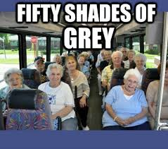 Meme Shades - fifty shades of grey funny meme