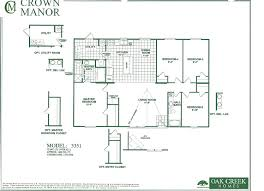 Iseman Homes Floor Plans 100 Double Wide Mobile Homes Floor Plans Manufactured Homes