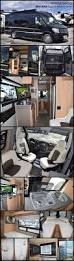 Winnebago Rialta Rv Floor Plans Best 25 Class B Motorhomes Ideas On Pinterest Class B Class B