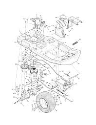 dyt 4000 craftsman mower wiring diagram craftsman dyt 4000 wiring