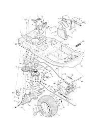 dyt 4000 craftsman mower wiring diagram craftsman dyt 4000 wiring