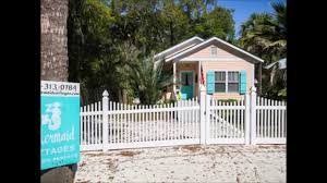 paws and paddles mermaid cottages vacation rentals tybee