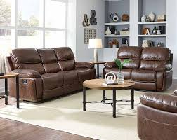 Leather Couches And Loveseats Discount Leather Sofas Couches U0026 Loveseats American Freight