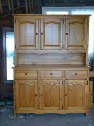 meuble de cuisine en pin meuble de cuisine style montagne grenier alpin beau meuble de