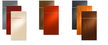 Thermofoil Kitchen Cabinet Doors Simple Minimalist Kitchen With Simple Minimalist Kitcen Cabinets