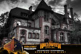 top 2015 haunted houses in denver to visit on halloween denver