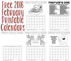 free february 2015 calendar template 28 images february 2015