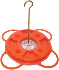 amazon com birds choice 1009 oriole fest oriole feeder 12 ounce