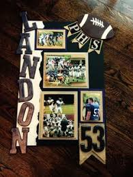 Football Locker Decorations Image Result For Good Luck During Playoffs Locker Poster Cheer