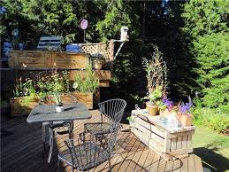 Patio Vs Deck by Zillow Digs 6 Ideas For Incorporated Greenery To A Patio Or Deck