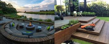 Patio Deck Designs Pictures Top 60 Best Backyard Deck Ideas Wood And Composite Decking Designs