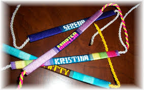 friendship bracelet with name images Mexican bracelets with names provmetoci19 39 s soup jpg