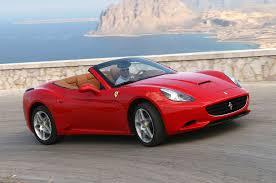 Ferrari California Coupe - 2014 ferrari california photos and wallpapers trueautosite