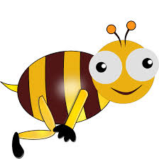 bee clipart animated bee clipart free clip
