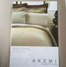 Akemi Bed Linen - sale bn akemi super single bedsheet everything else on carousell