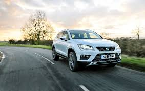 long term car rental france road trip our seat ateca takes on barcelona by car magazine