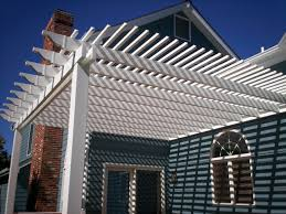 Pergola Shade Covers by Shade Pergola In St Louis County Covering Back Porch Deck St