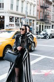 new york minute striped jacket u0026 studded boots wendy u0027s
