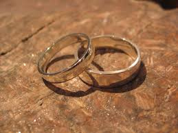 how do wedding rings work wedding rings a wedding ring experience reviews forge your own