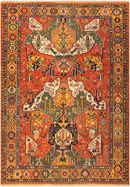 Persian Rugs Nyc by Antique Caucasian Soumak Rug 47273 Main Image By Nazmiyal