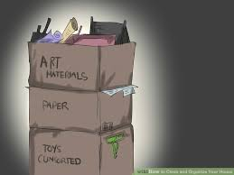 how to spring clean your house in a day how to clean and organize your house with pictures wikihow