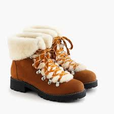 womens boots j crew 6 extremely cozy boots you should be wearing to stay comfy this