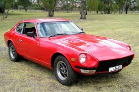 1974 nissan 260z sold datsun 260z 2 2 coupe auctions lot 2 shannons