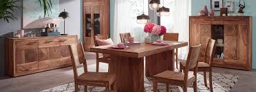 Esszimmer M El Massivholz Main Möbel U2013 Qualität Die überzeugt