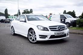 mercedes c220 cdi price mercedes c class c220 cdi amg sport 2dr coupe lowered