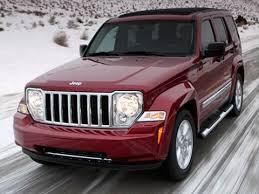 used cars jeep liberty used jeep liberty suv kelley blue book