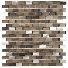 merola tile fusion mini subway aragon 11 1 4 in x 12 in x 6 mm