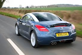 peugeot rcz r peugeot rcz pictures posters news and videos on your pursuit
