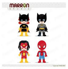 marron studio heroins superhero inspired batgirl batman