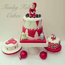 236 best cakes christmas winter images on pinterest christmas