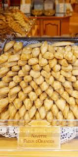 navette cuisine navette de marseille traditional provencal delicacies